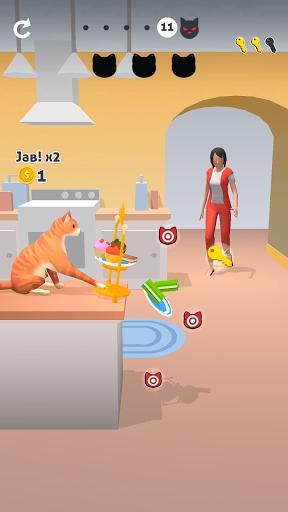 Jabby Cat 3D 1.4.0 screenshots 12