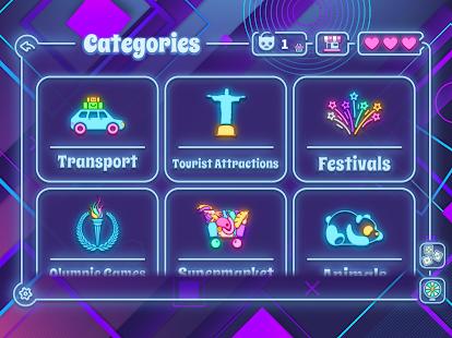 Party Animal : Charades - Draw and Guess - Spyfall 10.0 Screenshots 2