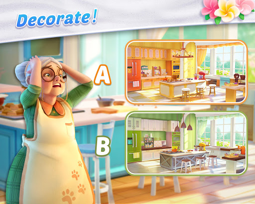 Design Island: 3D Home Makeover 3.17.0 screenshots 11