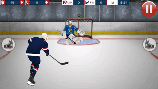 Hockey MVP 3.8 screenshots 11