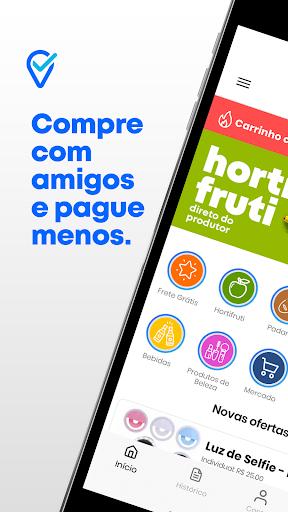 Facily | Social Commerce apktram screenshots 1