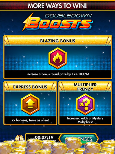 Casino Slots DoubleDown Fort Knox Free Vegas Games 1.29.2 screenshots 15