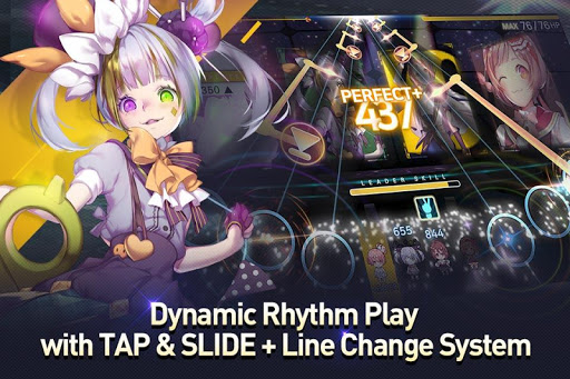 TAPSONIC TOP - Music Grand prix 1.23.8 screenshots 1