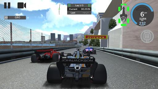 Ala Mobile GP - Formula cars racing 2.1 screenshots 8