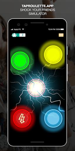 Tap Roulette Pro Shock My Friends Simulator: V! ++  screenshots 6