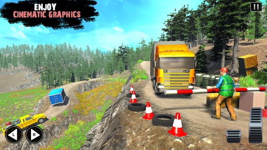 Offroad Cargo Truck Driver: For Pc (Windows 7, 8, 10 And Mac) Free Download 2