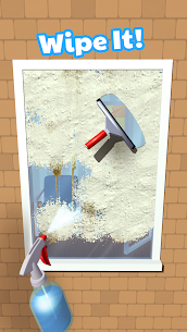 Deep Clean Inc 3D Mod (Unlimited Money) 1