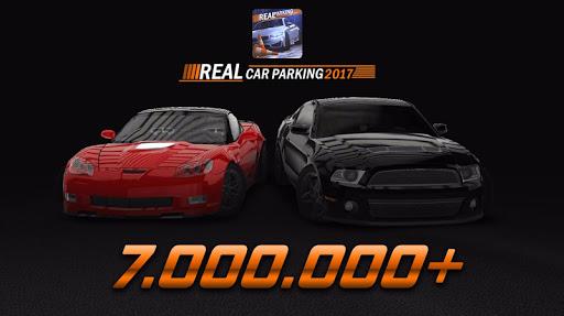 Real Car Parking : Driving Street 3D apktram screenshots 17