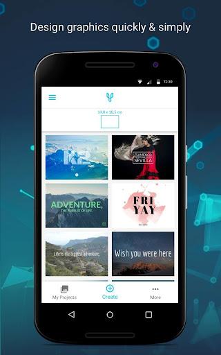 Postcard Maker android2mod screenshots 1