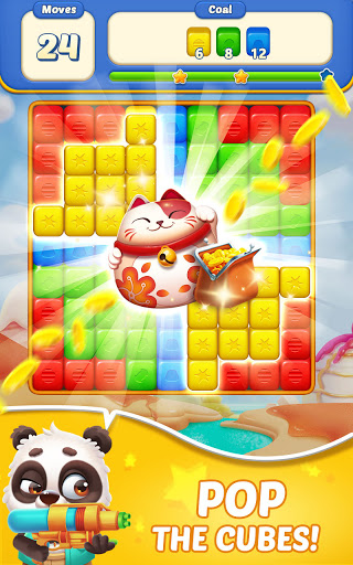 Cube Blast Adventure 1.20.5052 screenshots 19