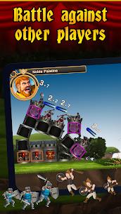 Siege Castles – A Castle Defense & Building Game 3