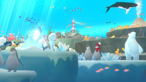 Abyssrium World: Tap Tap Fish android2mod screenshots 18