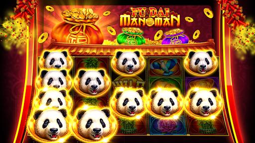 Grand Jackpot Slots - Free Casino Machine Games Apkfinish screenshots 18