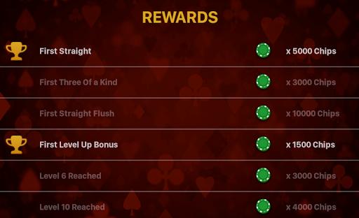 Three Card Poker 2.0.5 screenshots 7