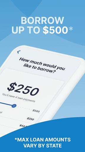 Possible Finance: Borrow Money Fast & Build Credit android2mod screenshots 10