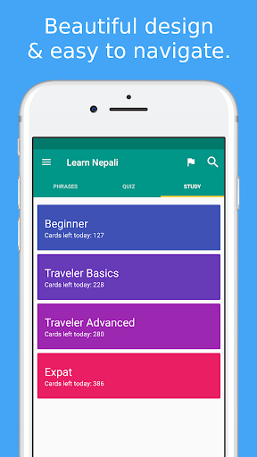 simply learn nepali screenshot 3