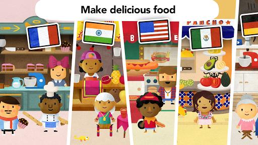 Fiete World - Creative dollhouse for kids 4+  screenshots 4