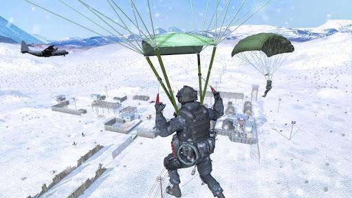 Call Of Critical Ops: Modern Sniper Duty 3.5 screenshots 5