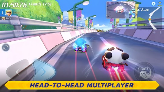 KartRider Rush+ APK Download 15
