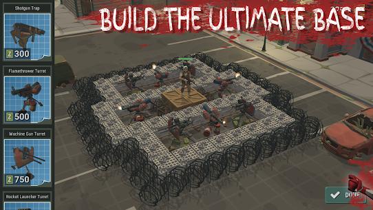Overrun: Zombie Horde Survival Hack & Cheats Online 3