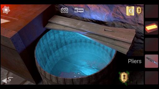 Castle Breakout: Escape Room  screenshots 1