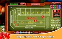 screenshot of Craps - Casino Style