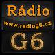 Rádio G6 - Romské rádio Download on Windows