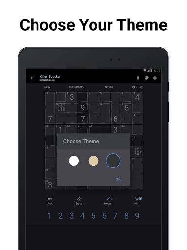 Killer Sudoku by Sudoku.com - Free Number Puzzle 1.0.0 screenshots 14