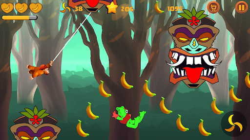 Swing Banana  screenshots 1