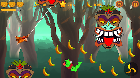 Swing Banana 1.3 screenshots 1