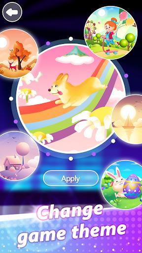 Magic Piano Pink Tiles - Music Game  screenshots 16