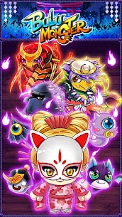 Bulu Monster MOD (Unlimited Money) 2