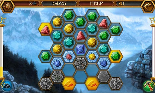 The Enchanted Kingdom Free 1.0.42 screenshots 5