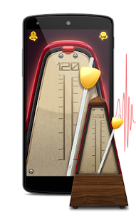 Real Metronome for Guitar, Drums & Piano for Free 1.7.5 Latest MOD APK 1