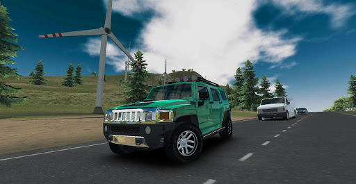 American Luxury and Sports Cars  Screenshots 2