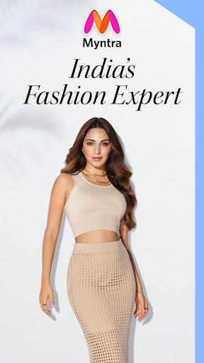 Myntra Online Shopping App - Shop Fashion & more apktram screenshots 1