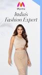 screenshot of Myntra Online Shopping App - Shop Fashion & more
