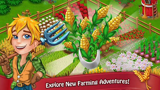 Farm Day Village Farming: Offline Games 1.2.39 screenshots 24