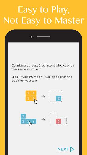 Just Get Ten - Get 10 Number Puzzle Offline Games 3.1.2 screenshots 2