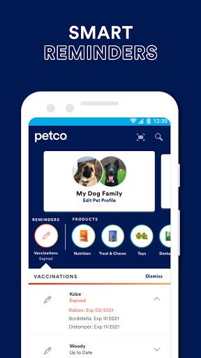 Petco: The Pet Parent's Partner apktram screenshots 1