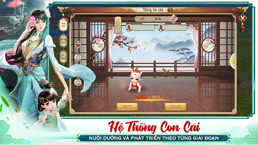 Tu00e2n Thiu00ean Long Mobile 1.7.0.2 screenshots 2