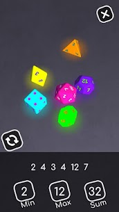 Random Dice 3D  For Pc (Download In Windows 7/8/10 And Mac) 2