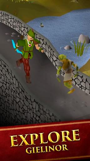 Old School RuneScape apkdebit screenshots 6