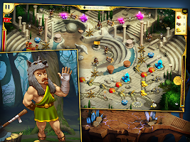 12 Labours of Hercules V (Platinum Edition HD)