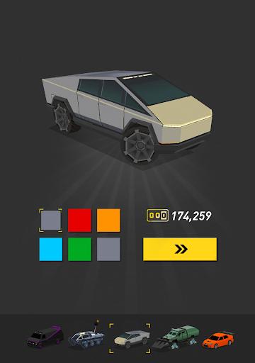 Thumb Drift u2014 Fast & Furious Car Drifting Game  screenshots 14