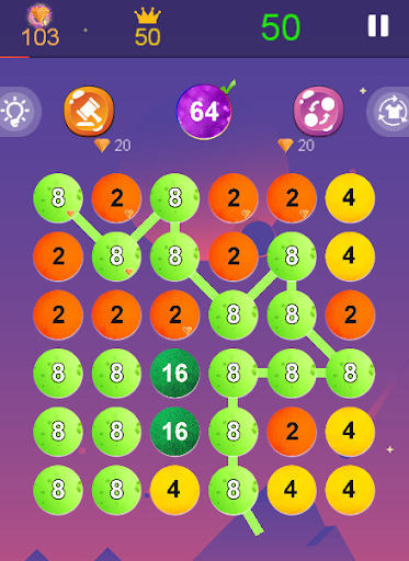 2 To 2 - Match 3 apkdebit screenshots 13