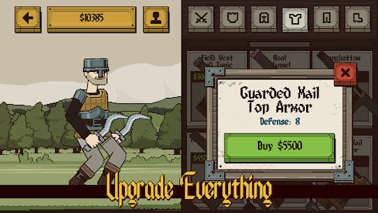 Bloody Bastards MOD APK 2.0.2.5 (Unlimited Money) 4