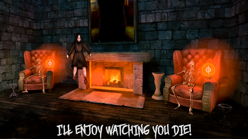 Horror Haze : Escape Scary Action Horror Games Apkfinish screenshots 21