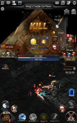 Call of Chaos : Age of PK 1.3.01 screenshots 10