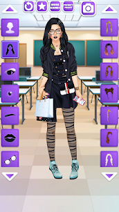 College Girl Makeover  For Pc – Windows 10/8/7 64/32bit, Mac Download 2